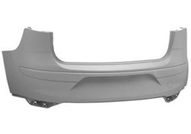 PARAURTI POST. SEAT ALTEA MOD. 2004 - 2009